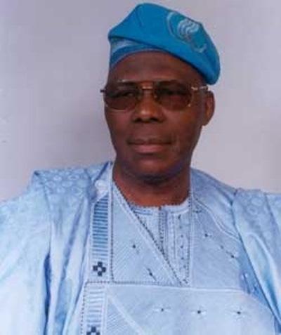 Buhari mourns former minister, Borishade