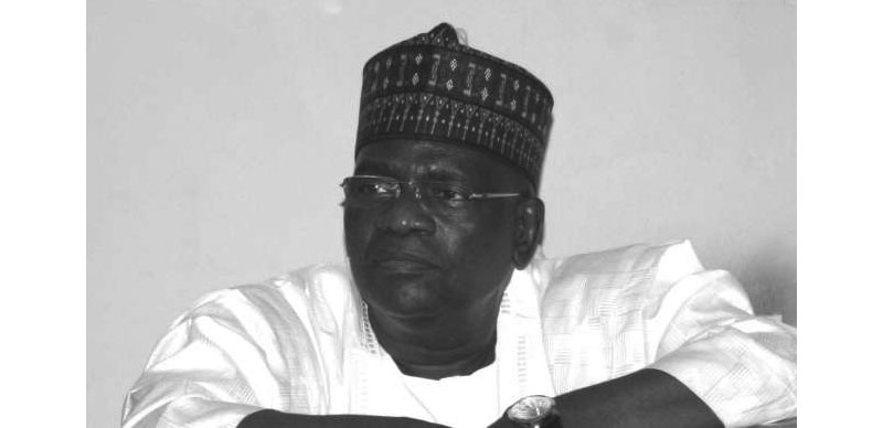 Police return documents removed from Goje's house