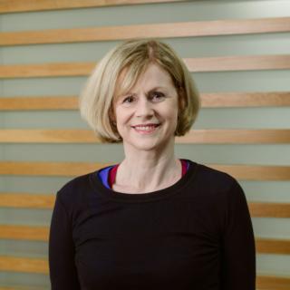 Helen Wadsworth