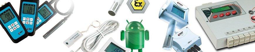 Digitaaliset ja analogiset komponentit energian ja sähkön mittaukseen