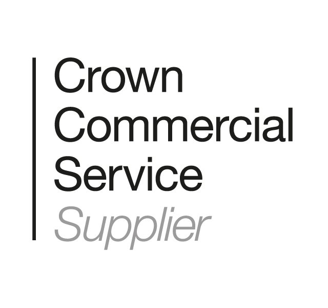 Purpose are a Crown Commercial Service (CCS) supplier