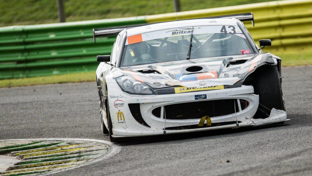 Foto: Stephen Fresle / Century Motorsport