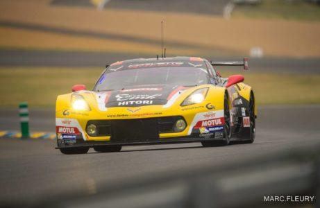 #50 - Larbre Corvette - 2014 version