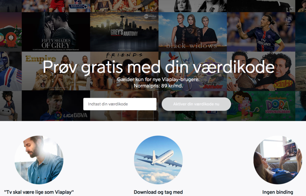 Viaplay Rabatkode Stream Film Og Sport Gratis Med Viaplay Rabatkode
