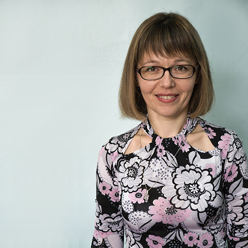 Желяскова Светлана Ивановна