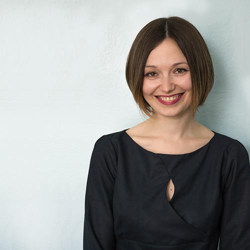 Янчева Анна Ивановна