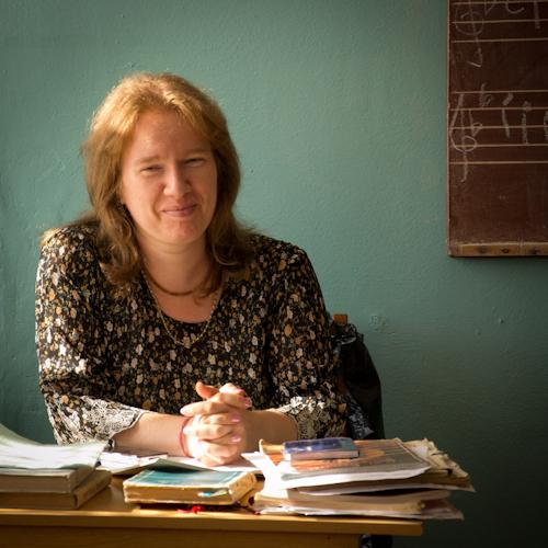 Богаченко Елена Леонидовна