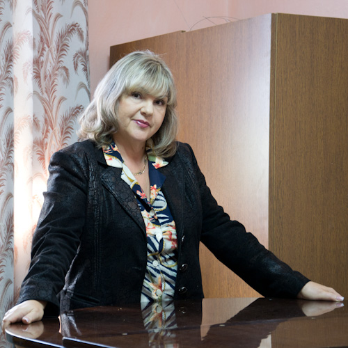Назаренко Людмила Николаевна