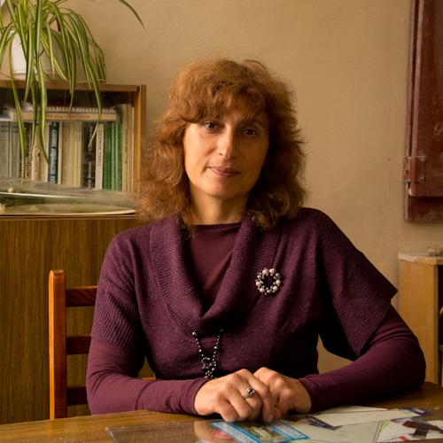 Чайкина Татьяна Александровна
