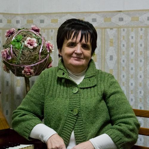Котельник Светлана Николаевна