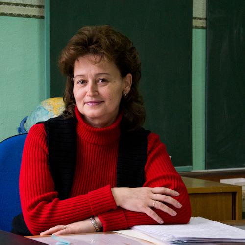 Мальцева Татьяна Викторовна