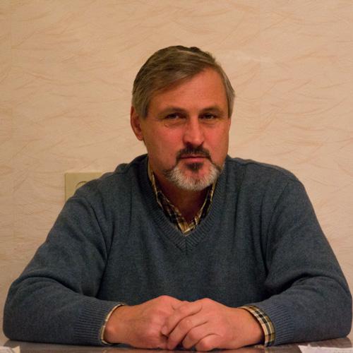 Василюк Борис Васильевич