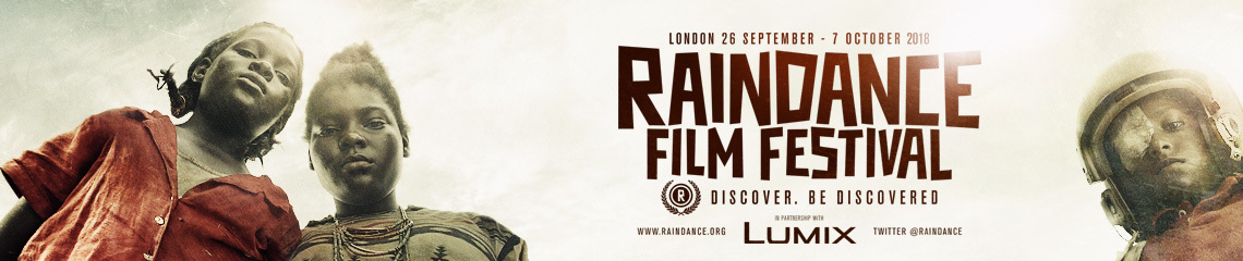 Raindance Festival 2018