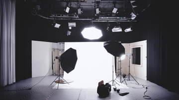 Lighting Technology Masterclass Presented by Rotolight