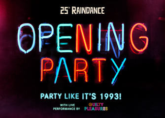 Raindance 25th Opening Night: Party Like It's 1993