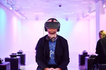 From Film to VR: The Road to becoming a Creator