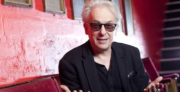 25th Anniversary Talk with Elliot Grove