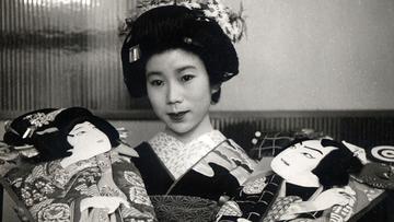 Matsuchiyo - Life of a Geisha