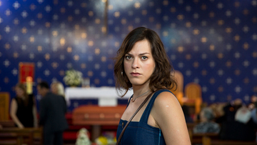 A Fantastic Woman + Q&A with Gonzalo Maza