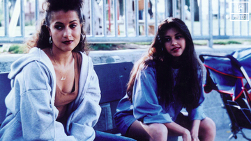 Mi Vida Loca + Q&A with Allison Anders (Director)