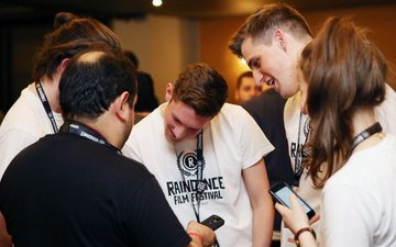Emerging Filmmakers' Day at Raindance Film Festival