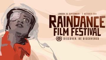 Raindance Immersive Stories (VR) Awards Ceremony