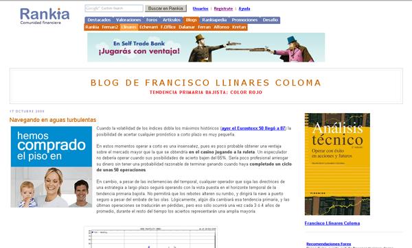 Francisco Llinares