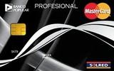 16889 tarjeta mastercard profesional solred banco popular