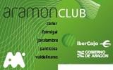 17376 tarjeta esqui aramon verde ibercaja