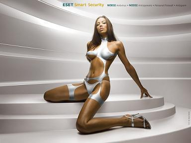 ESET Smart Security 4