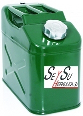 Si instalo un dep sito de gasoil para calefacci n en casa - Ahorrar calefaccion gasoil ...