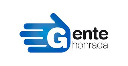 Gente honrada logotipo foro