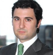 Ivan Martín Aranguez, Aviva Gestión