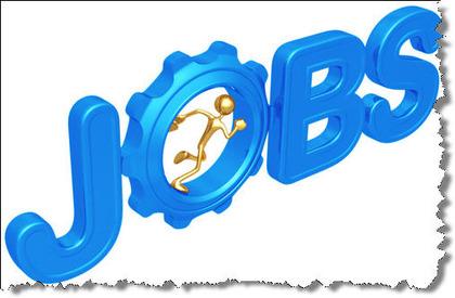 Jobs foro