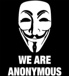 Anonymous foro