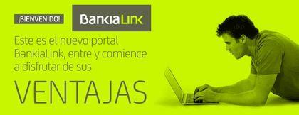 BankiaLink