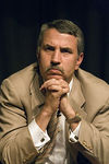 Thomas friedman thumb