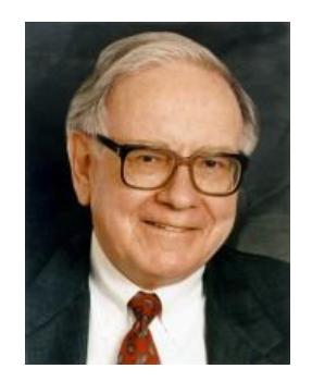 Buffett foro