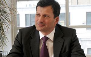Nicolas Walewski, Alken Funds