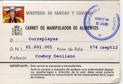 Bloque sos deoleo 2011 335 377 rankia - Titulo manipulador alimentos ...