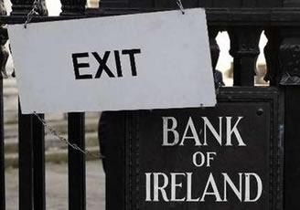 Irlanda rescate bancario foro