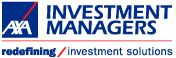 Logo de AXA Investment Managers