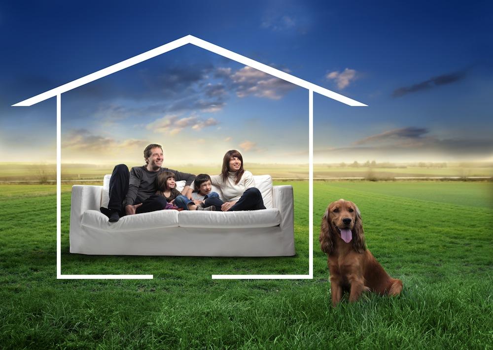 Hipoteca vs alquiler c mo estar ciego ante la evidencia for Busco casa en alquiler