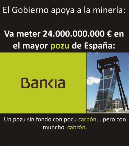 Bankia, un pozo sin fondo