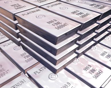 Platinum foro