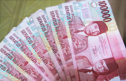 Rupia indonesia foro