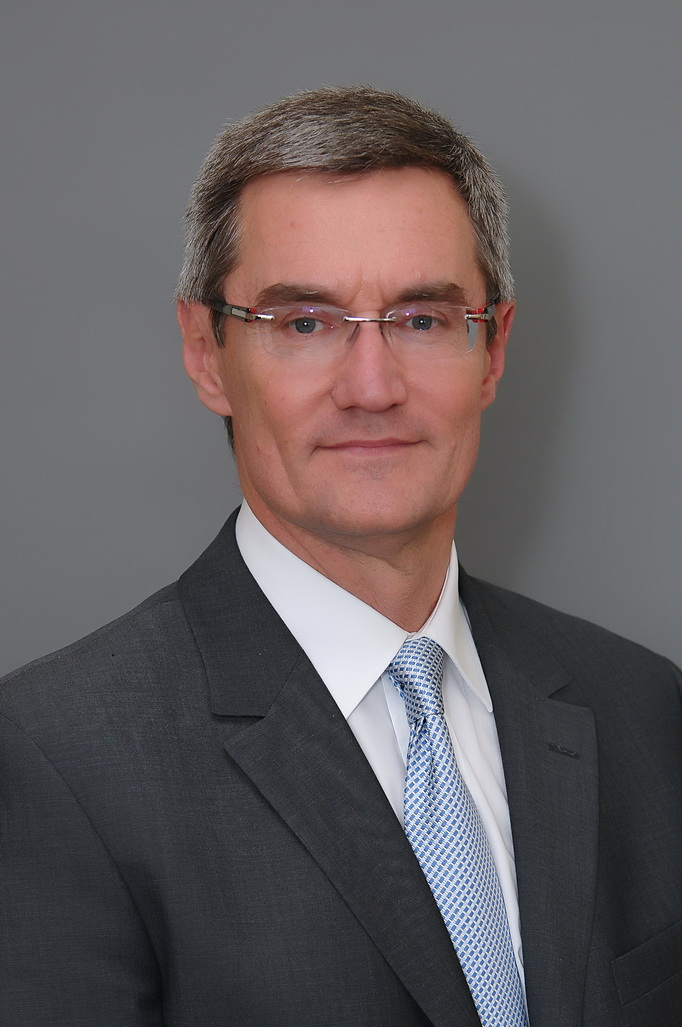 Didier Saint Georges Carmignac