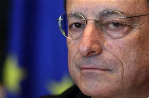 Draghi foro
