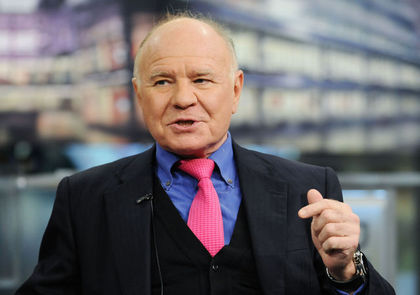 Marc faber commodities foro