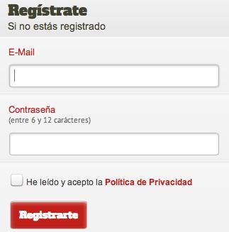 creat-registro